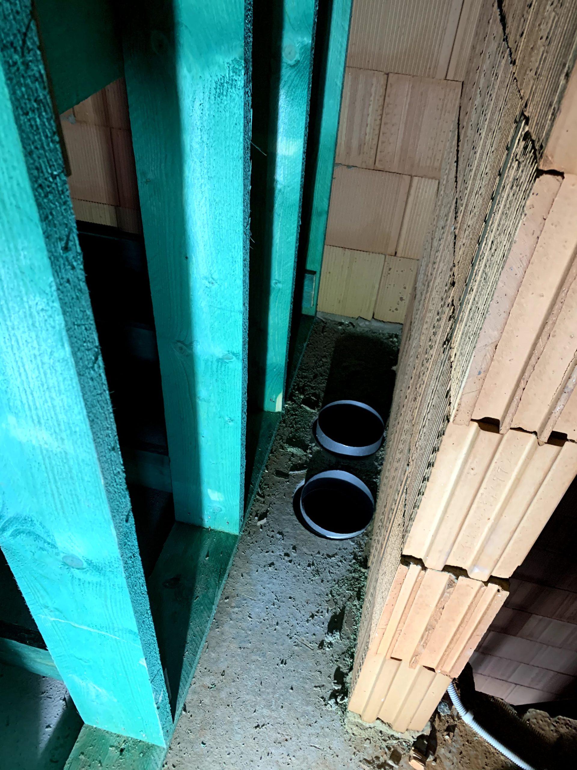 boren door beton lommel